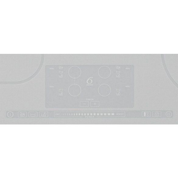 Whirlpool ACM 355/BA/WH Indukciós főzőlap