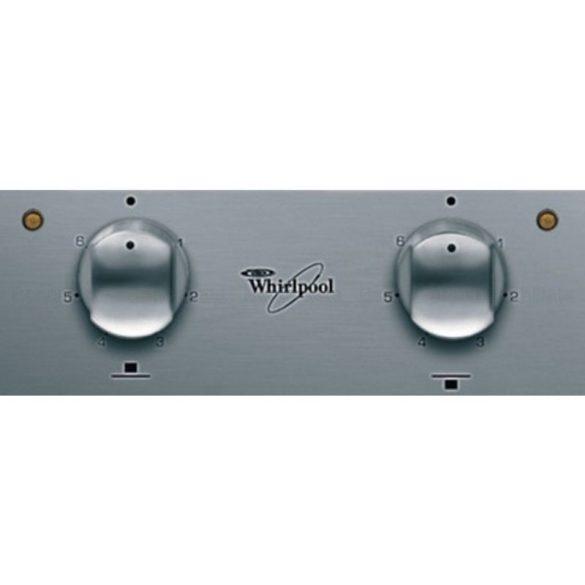 Whirlpool AKT 310/IX Beépíthető főzőlap