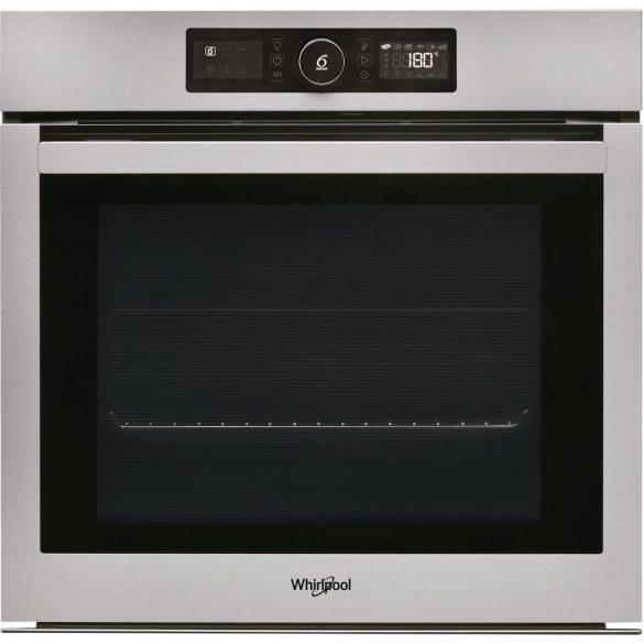 Whirlpool AKZ9 6230 IX Beépíthető sütő