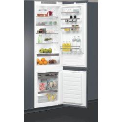 Whirlpool ART 9810/A+ Beépíthető hűtőszekrény