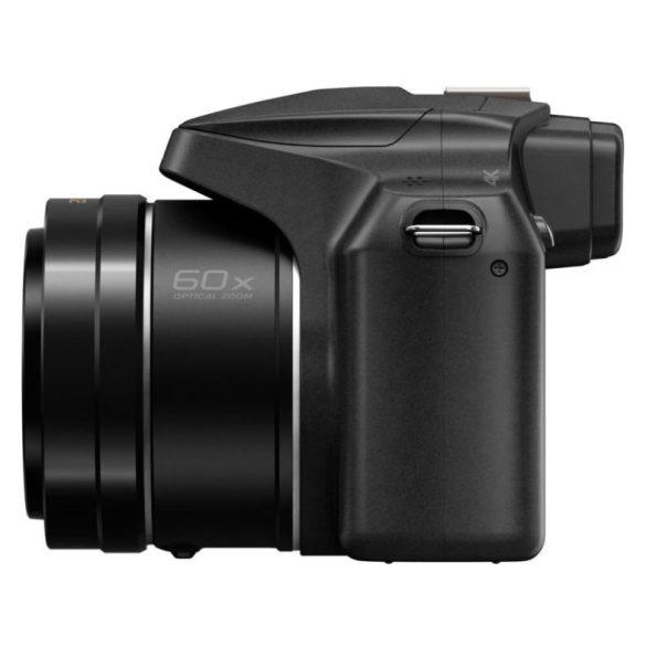 Panasonic DC-FZ82EP-K Digitális fényképezőgép