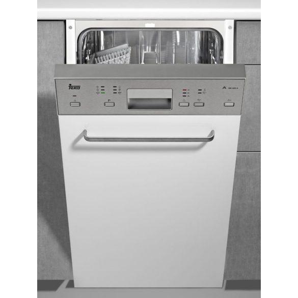 Teka DW 455 S Beépíthető mosogatógép
