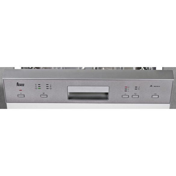 Teka DW 605 S Beépíthető mosogagtógép