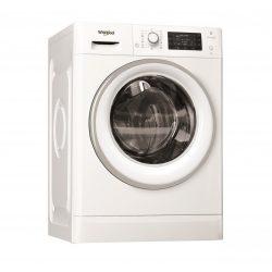 Whirlpool FWSD71283WS EU Elöltöltős mosógép