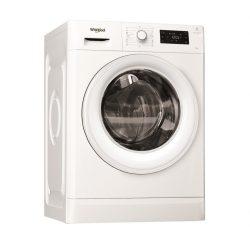 Whirlpool FWSG61253W EU Elöltöltős mosógép