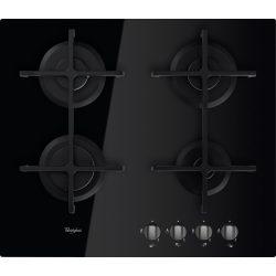 Whirlpool GOS 6413/NB Beépíthető gáz főzőlap