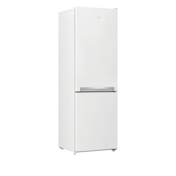 Beko RCSA270K20W alulfagyasztós hűtőszekrény