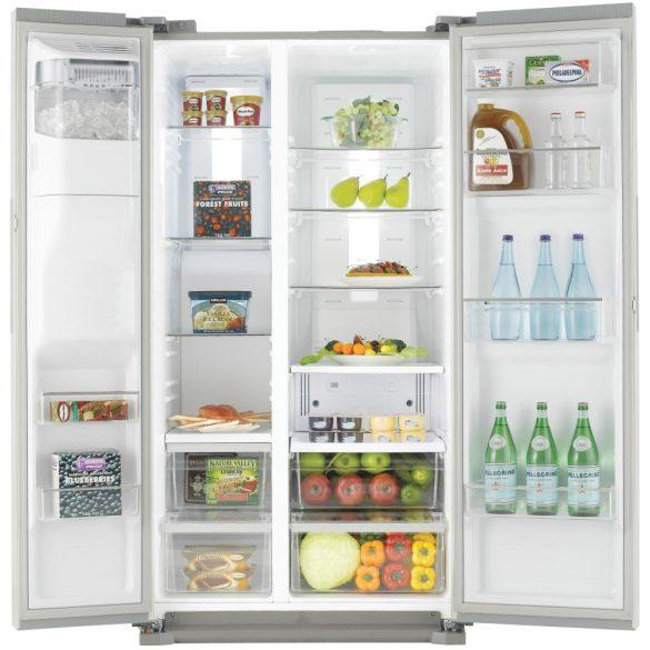 Samsung RS7768FHCSR Side-by-side hűtőszekrény