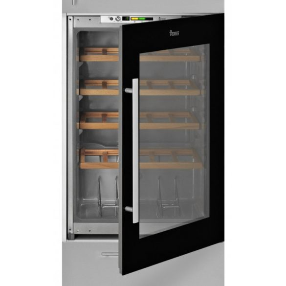 Teka RVI 35 Beépíthető borhűtő