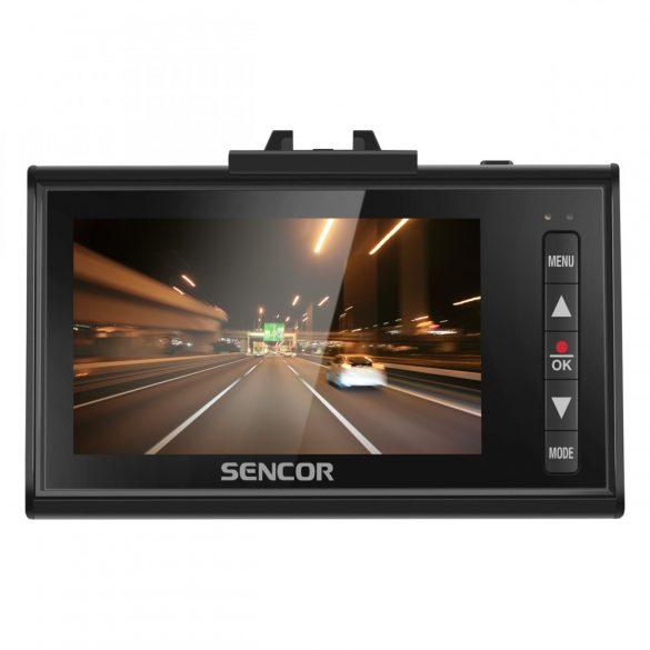Sencor SCR 2100 Autós kamera