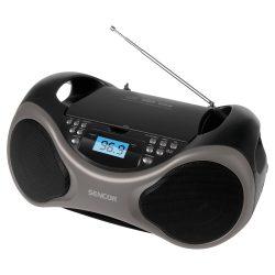 Sencor SPT 225 T Hordozható CD-rádió