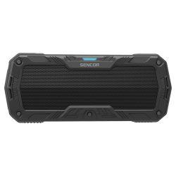 Sencor SSS 1100BL Hordozható Bluetooth hangszóró (fekete)