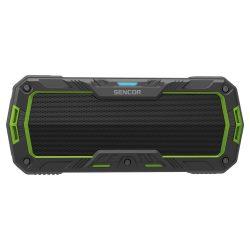 Sencor SSS 1100GN Hordozható Bluetooth hangszóró (zöld)
