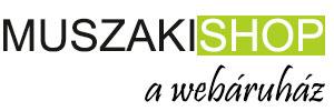 muszakishop.hu a webáruház