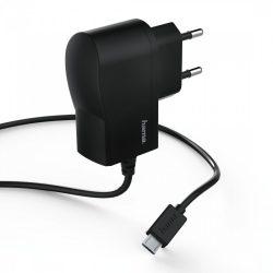 Hama 173670 Hálózati töltő micro USB 1A
