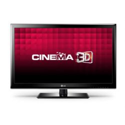 LG 32LM3400 HD Ready 3D LED LCD televízió - Outlet termék