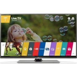 LG 42LF652V Full HD 3D LED LCD televízió
