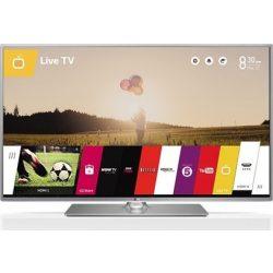 LG 47LB650V Smart 3D Full HD LED TV - Bemutató darab