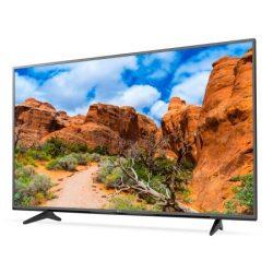 LG 49UF680V Ultra HD LED LCD televízió - Bemutató darab