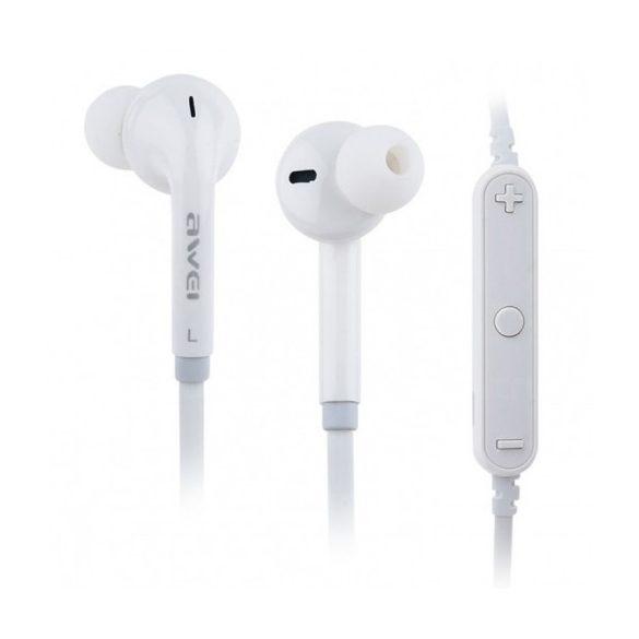 AWEI A610BL In-Ear Bluetooth fülhallgató headset (több színben)