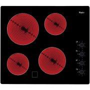 Whirlpool AKM 9010/NE Kerámia főzőlap