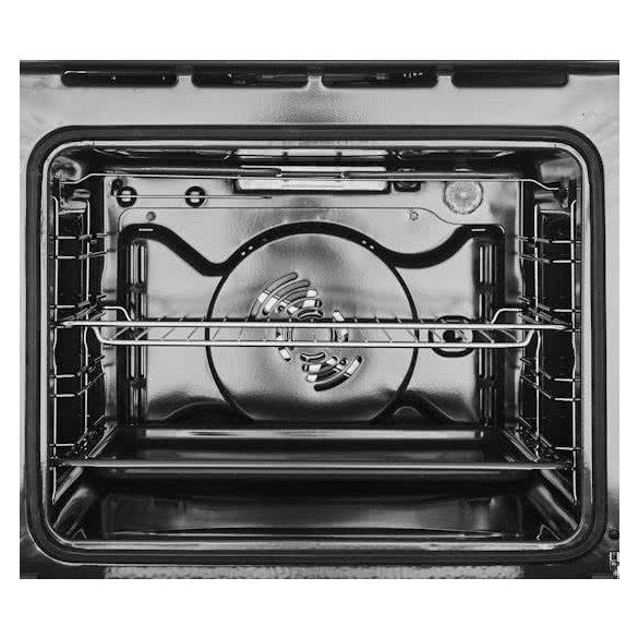 b36f853e0d Whirlpool AKP 458 IX Beépíthető sütő - muszakishop.hu a webáruház
