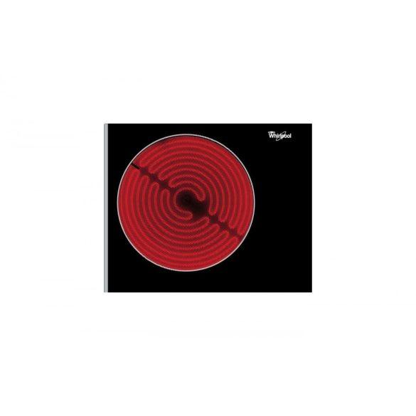 Whirlpool AKT 8090/NE Kerámia főzőlap
