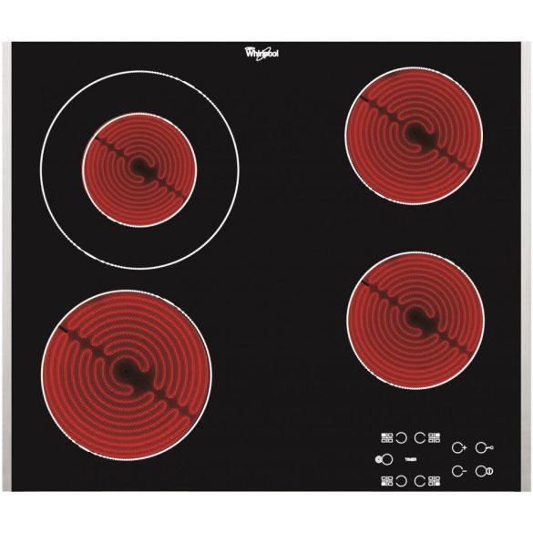 Whirlpool AKT 8130/LX Kerámia főzőlap