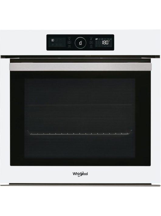 Whirlpool AKZ9 6230 WH Beépíthető sütő