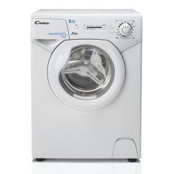 Candy AQUA 08351D/2-S szabadonálló elöltöltős mosógép 5 év garancia!