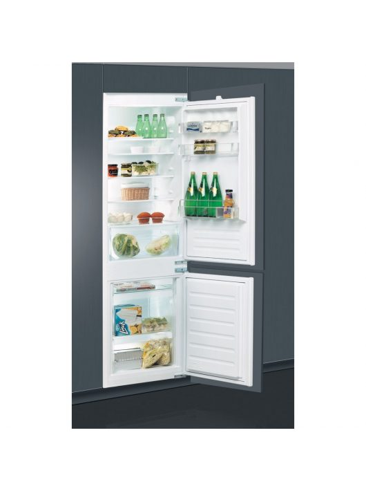 Whirlpool ART 6501/A+ Beépíthető hűtőszekrény