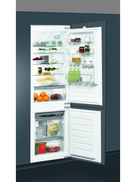 Whirlpool ART 6503/A+ Beépíthető hűtőszekrény
