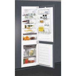 Whirlpool ART 6711/A++ SF Beépíthető hűtőszekrény