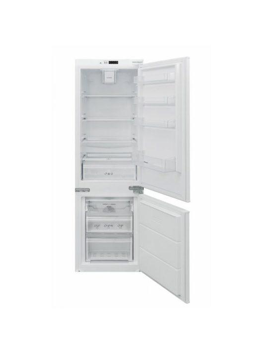 Candy BCBF 174 FT Beépíthető No Frost hűtőszekrény BCBF174FT