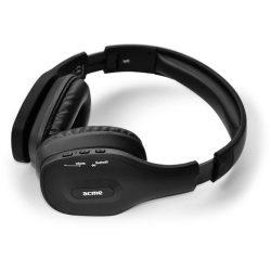 Acme BH40 Összecsukható Bluetooth fejhallgató