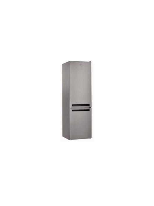Whirlpool BSF 9152 OX Alulfagyasztó hűtőszekrény