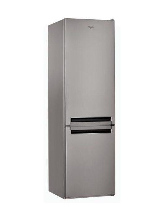 Whirlpool BSNF 9152 OX Alulfagyasztós Supreme NoFrost hűtőszekrény