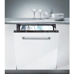Candy CDI 1LS38-02 13 terítékes beépíthető mosogatógép