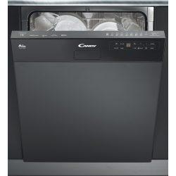 Candy CDSM2D62B Beépíthető mosogatógép
