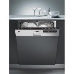 Candy CDSM 2DS62X beépíthető mosogatógép 5 év garancia!