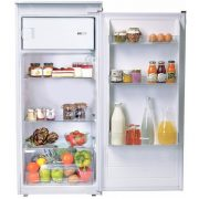 Candy CIO 225 NE Beépíthető egyajtós hűtőszekrény CIO225NE