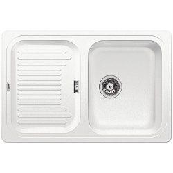 Blanco Classic 45 S fehér mosogatótálca 521310