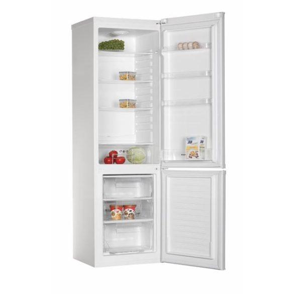 Candy CM 3354 W Alulfagyasztós hűtőszekrény