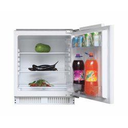Candy CRU 160 NE Beépíthető egyajtós hűtőszekrény CRU160NE