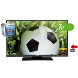 Hyundai DLF39195MP4CR Full HD LED LCD televízió - Outlet termék
