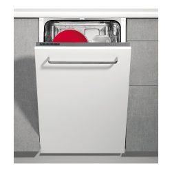 Teka DW8 40 FI Teljesen beépíthető mosogatógép