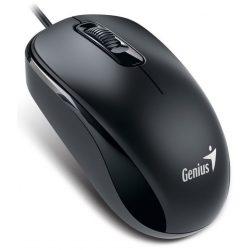 Genius DX110 optikai egér - fekete