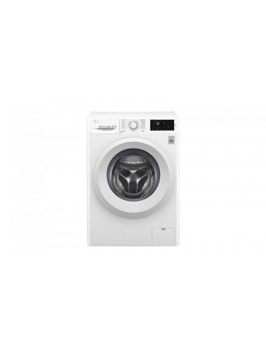 LG F2J5WN3W Keskeny elöltöltős mosógép