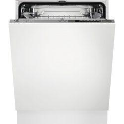 AEG FSB41600Z Beépíthető mosogatógép