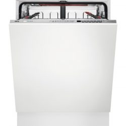 AEG FSE63616P Beépíthető mosogatógép